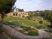 Ifach Golf Club Near Calpe